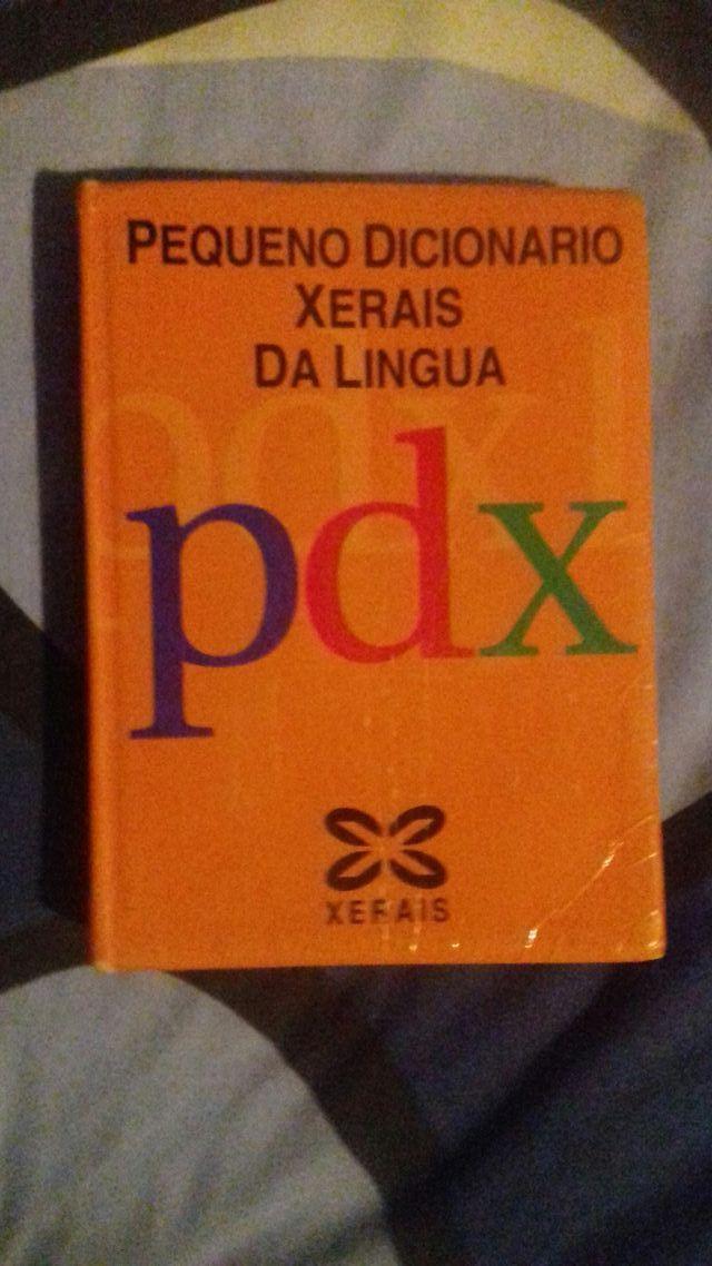 diccionario en gallego