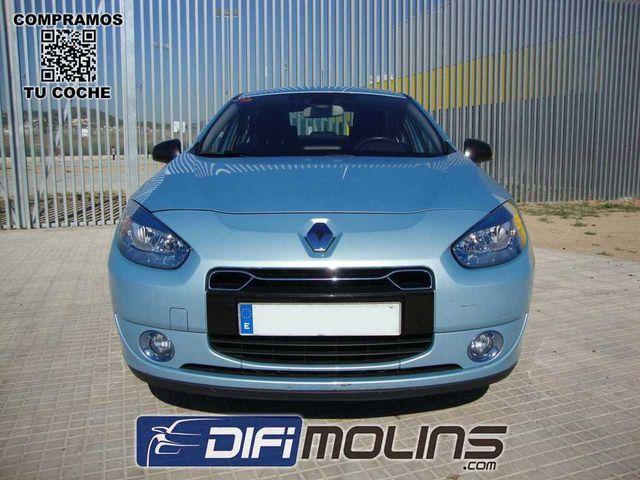 Renault Fluence ZE Dynamique