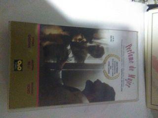 Vídeos VHS