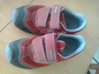 Zapatillas geox