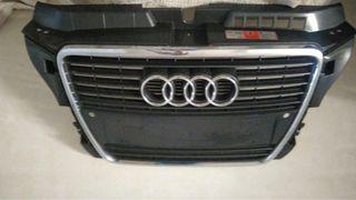 Parrilla Audi a3 modelo 2010