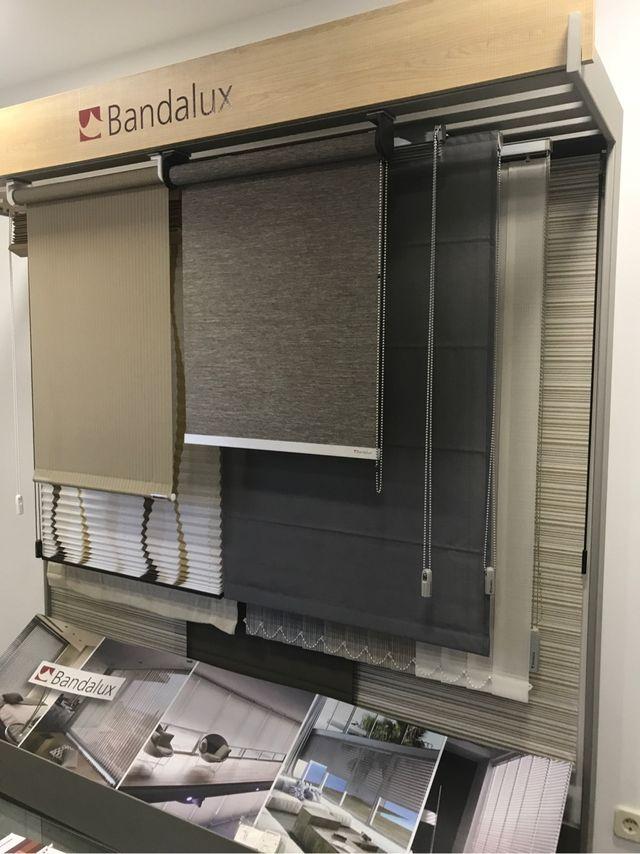 Expositor cortinas de segunda mano por 300 en soto del - Cortinas segunda mano ...