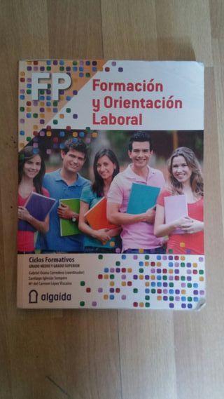 FOL Formación Y Orientación Laboral