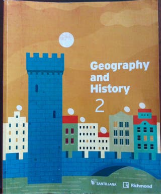 Geography and History 2 ESO