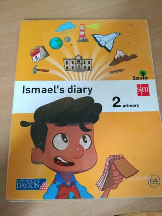 Ismael's diary