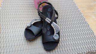 Zapatos sandalias Camper