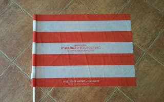 Bandera wanda metropolitano