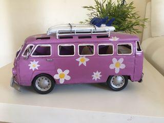 Volkswagen california deco