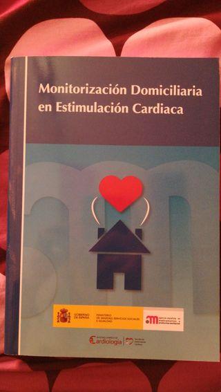 Monitorización Domiciliaria Estimulación Cardiaca