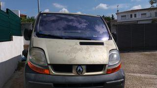Renault Trafic 1.9 2005
