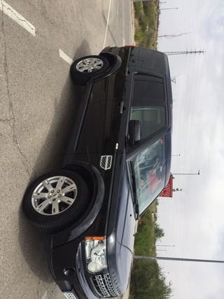 Land rover Discovery 4 ...2010