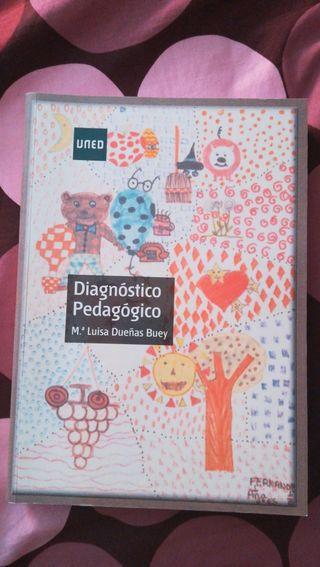 Libro Diagnóstico Pedagógico UNED