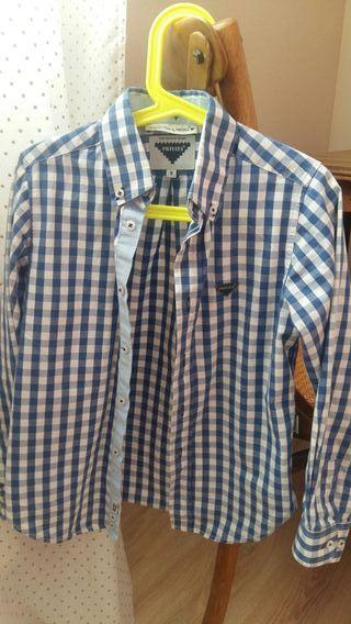 Camisa niño Privata 2X12 euros