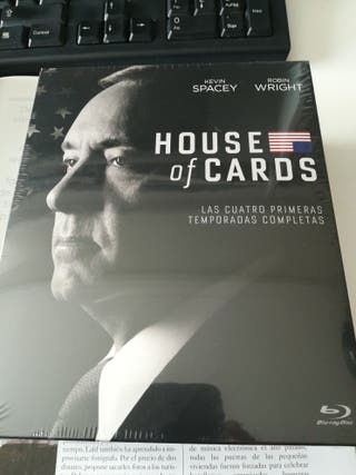 Pack BLR House of Cards