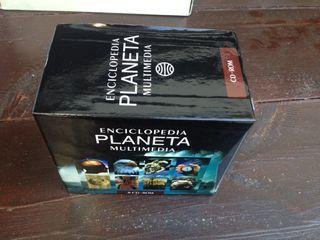 Cd enciclopedia planerà