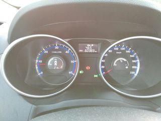 Hyundai Ix35 tecno sky 04/2014
