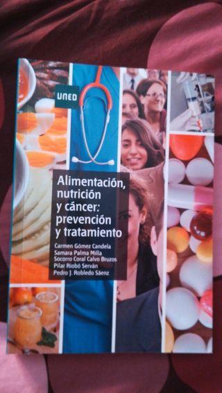 Alimentación, Nutrición y Cancer UNED