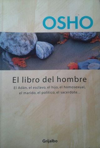 Osho El libro del hombre