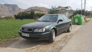 Audi A6 1994 2.5