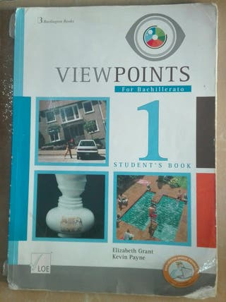 Viewpoints for bachillerato 1 student's book