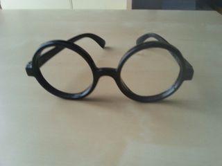 Gafas disfraz