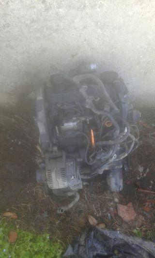 motor 1.9tdi cordoba