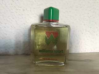 Colonia Williams Sport