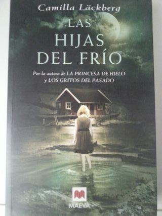 Las hijas del frío (libro)