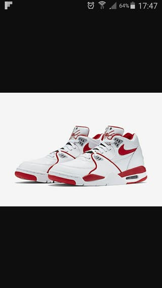 nike air max blancas y rojas, Nike barato KD 7 rojo Python