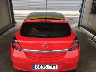 ¡ULTIMA SEMANA! Opel Astra 2007 gtc 1.9 cdti 120CV SPORT.