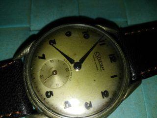 Reloj VIVAR años 50