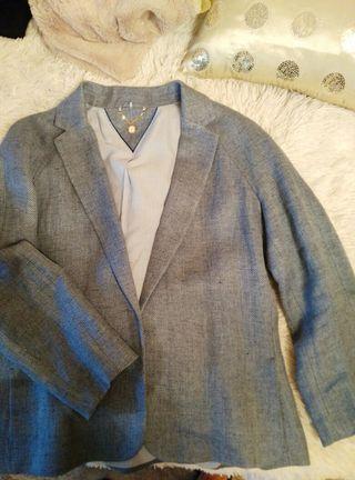 blazers de Massimo Dutti