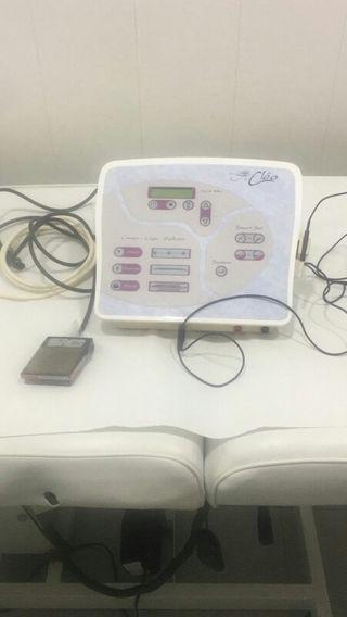 depilacion electrica apilus cleo