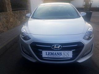 Hyundai I30 1.4 mpi 100cv Klass 2016