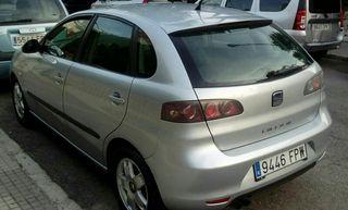 seat Ibiza diesel ibiza 2007
