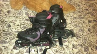 roller skates size 38