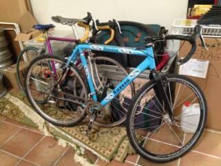 bici ciclocros