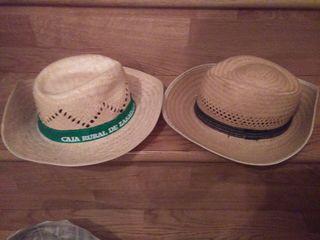 sombreros caballero