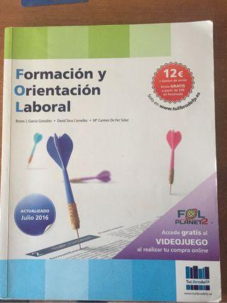 Formación y orientación laboral