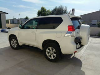 Toyota Land Cruiser 150 2013