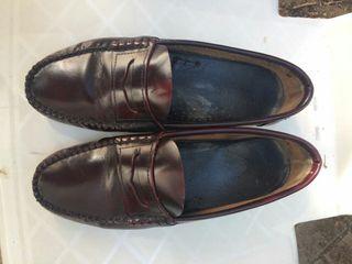zapatos hombre talla 41