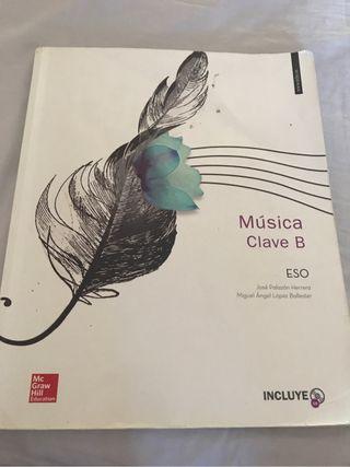 Libro musica 3º ESO