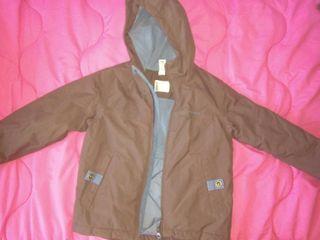 chaqueta niño 8 años