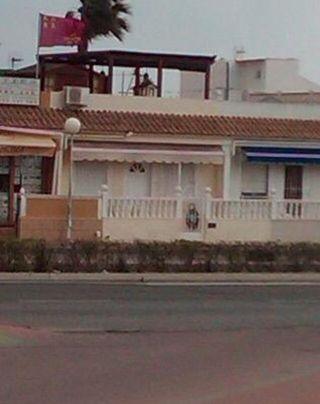 Casa Planta Baja LOS NAREJOS LOS ALCAZARES