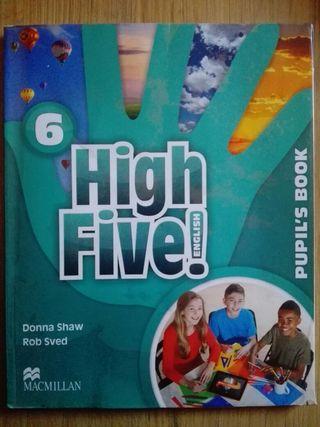 Libro 6° de primaria