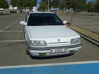 Renault 21 GTD
