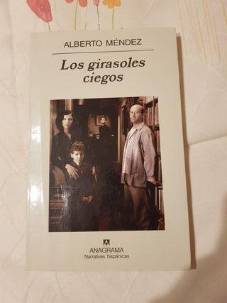 Libro de los girasoles ciegos