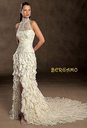 Vestidos para una boda en fuengirola