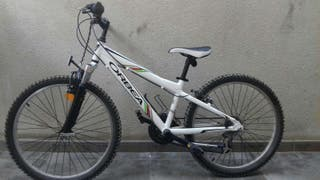 Bicicleta Orbea 24 pulgadas.