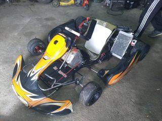 Kart 125cc